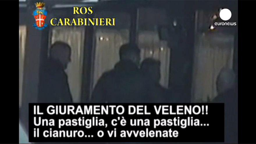 Italia, duro colpo alla Ndrangheta: oltre 40 arresti