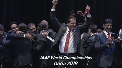 Doha to stage 2019 World Athletics Championships