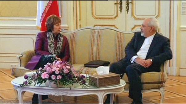 Nucléaire iranien : espoirs d'avancées à Vienne