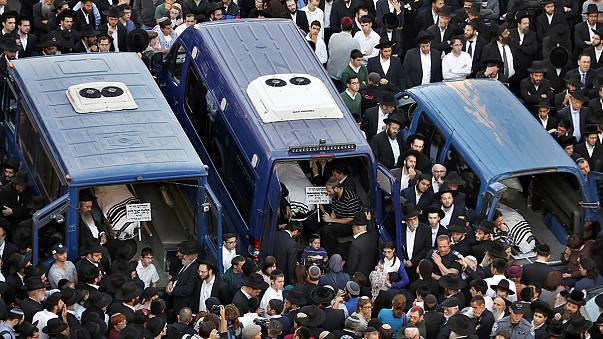 Gerusalemme, attentato alla sinagoga, 5 le vittime