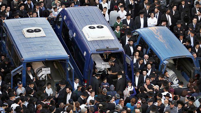 Kudüs'teki sinagog saldırısında ölü sayısı artıyor