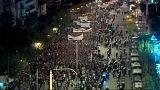 Echauffourées lors de l'anniversaire du soulèvement grec
