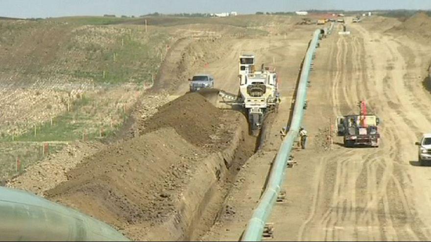 El Senado estadounidense rechaza el macroproyecto del oleoducto Keystone