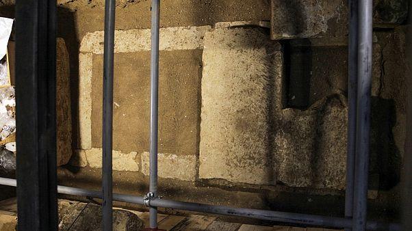 Αμφίπολη: Έλληνες θα εξετάσουν το ανθρωπολογικό υλικό που βρέθηκε