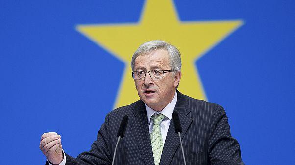 Juncker se enfrentará la próxima semana a una moción de censura