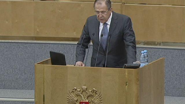 Lavrov: Moszkva politikája független és átlátható