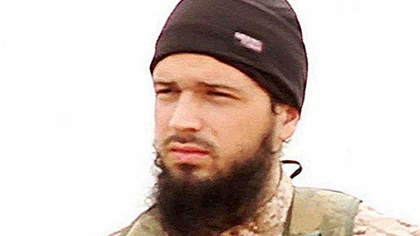 Maxime Hauchard, retrato de un joven yihadista normando