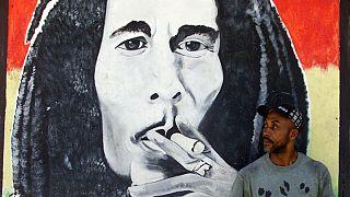 Le rêve de Bob Marley, une marque de cannabis à son nom!