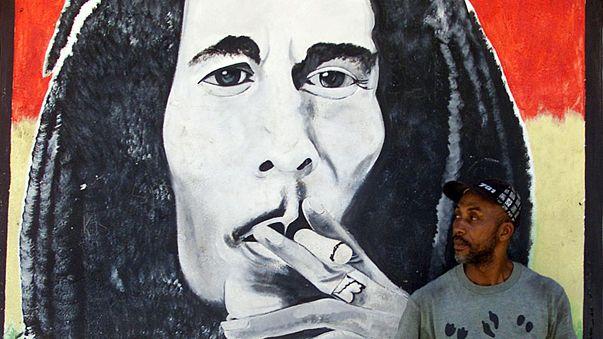 Bob Marleys Traum von der eigenen Cannabis-Marke