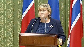 Ucraina: La Norvegia entra in scena nella crisi ucraina.