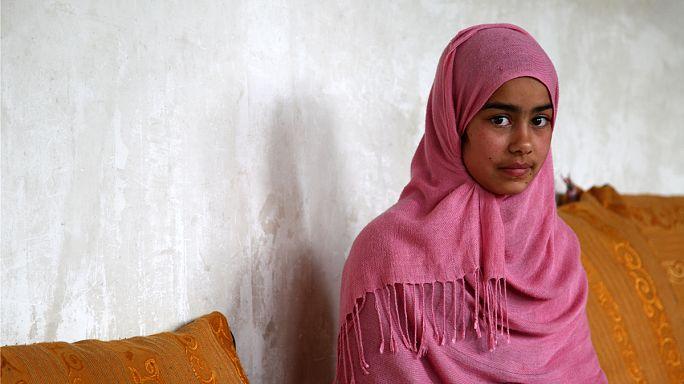 Oktatás a konfliktuszónákban