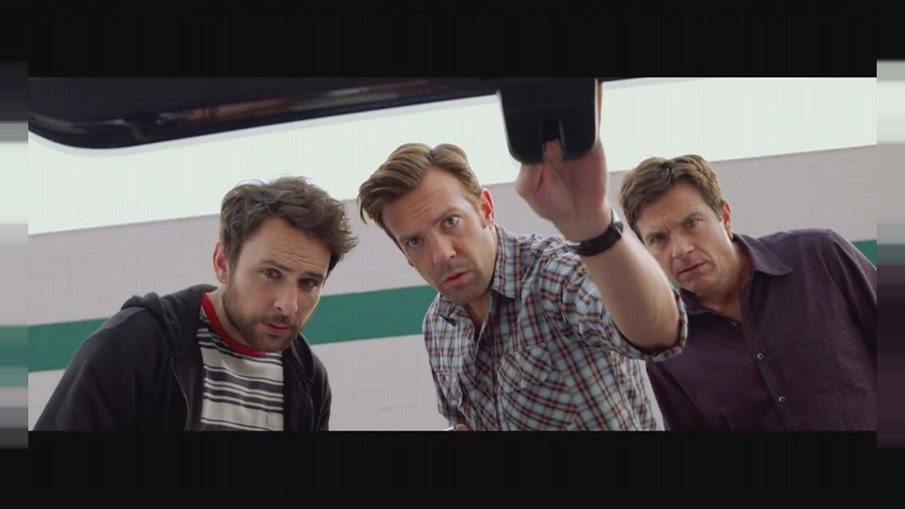 Horrible Bosses 2: A dream come true for Jennifer Aniston