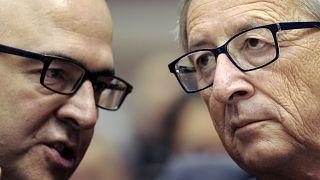 Eurosceptics unite in bid to sack Juncker's European Commission