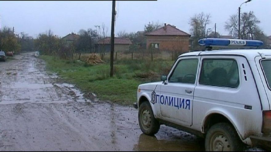 کشف اجساد چهار مهاجر در مرز بلغارستان