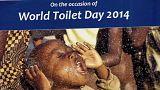 AP'den Dünya Tuvalet Günü için anlamlı adım
