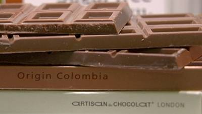 Willy Wonka worried as world faces chocolate shortage