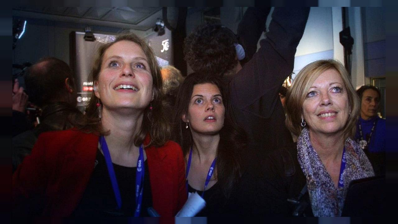 Comet Hunters: Philae's adventure
