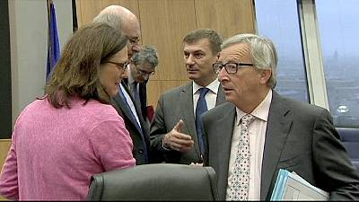 EU Commission promises more transparency on lobbying