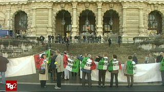 Freispruch für Schweizer Milliardär im Asbest-Prozess