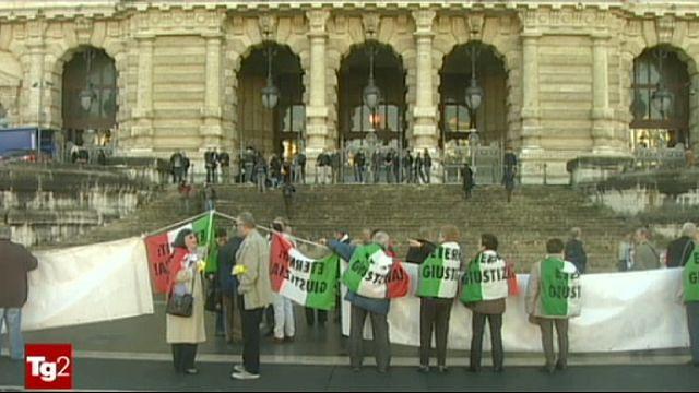 В Италии отменен приговор миллиардеру, ранее признанному виновным в гибели тысяч людей