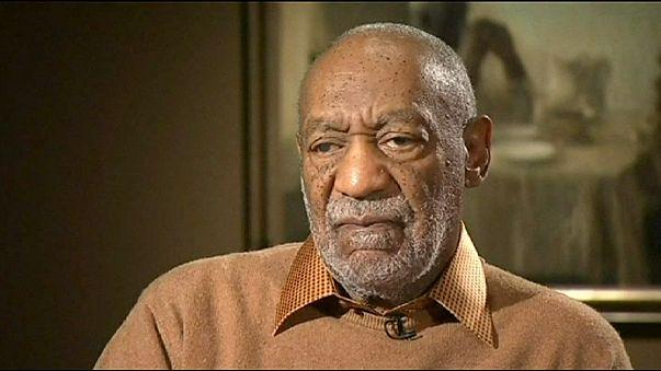 Accuse del passato guastano la festa per i 77 anni di Bill Cosby