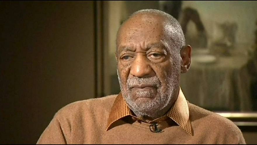 Bill Cosby rattrapé par des accusations de viols
