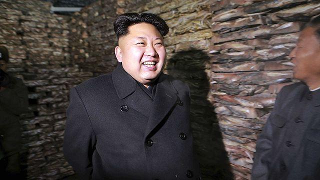 """""""Kuzey Kore dünyada eşi benzeri görülmemiş dev bir cezaevi"""""""
