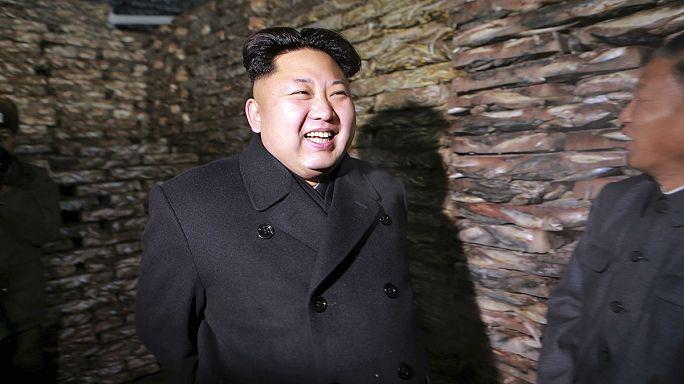 كوريا الشمالية تهدد باجراء تجربة نووية ردا على ادانتها في الامم المتحدة