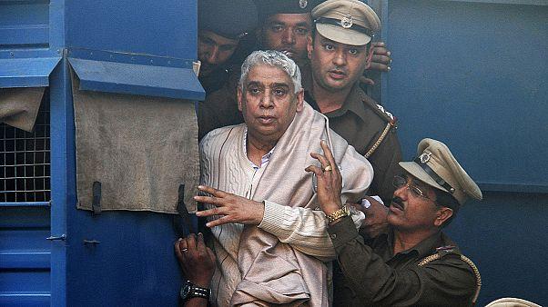 Ινδία: Αρχηγός αίρεσης συνελήφθη μετά από πολιορκία
