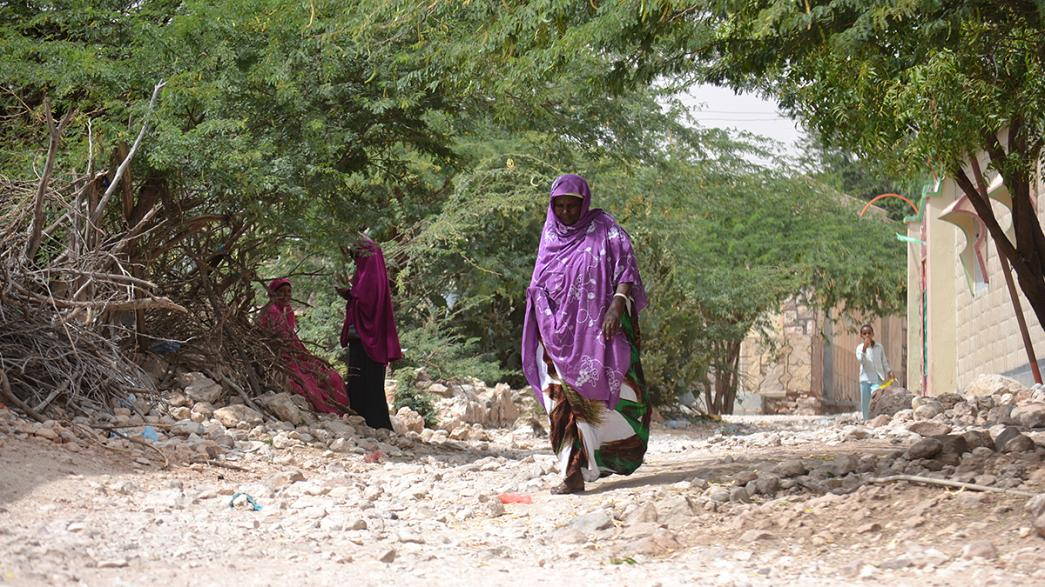 Somaliland migrants dying for a life in Europe