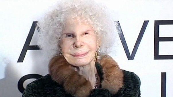 Muere a los 88 años la duquesa de Alba