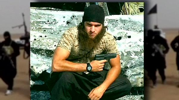 IŞİD'in Fransız militanları