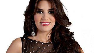 Miss Honduras y su hermana fueron asesinadas por un ataque de celos