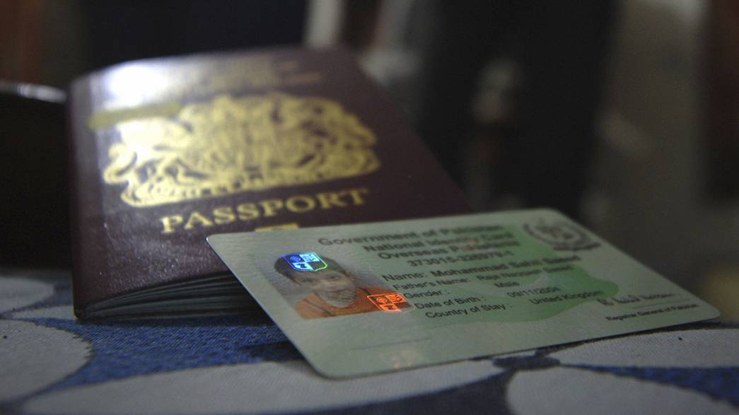 Citizen gain - which EU states are granting the most new passports?