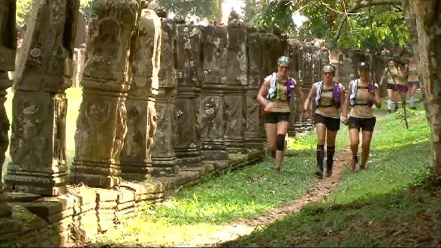 "Рейд ""Зеленое дерево"" в Камбодже"