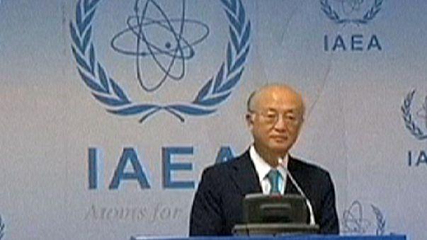 Schlussrunde der Atomgespräche mit dem Iran