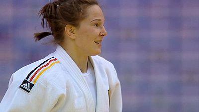 Judo, Qingdao Gran Prix: argento per Ciano