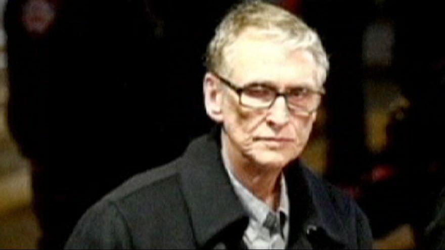 """""""Reifeprüfung""""-Regisseur Mike Nichols gestorben"""