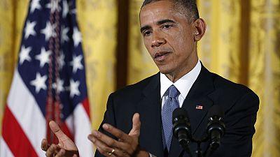 """Usa: Obama regolarizza 5 milioni di immigrati, """"anche noi eravamo stranieri"""""""