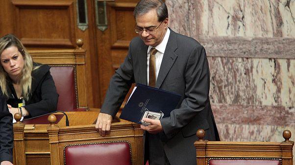 Ελλάδα: Τι προβλέπει ο προϋπολογισμός του 2015 – «Παλεύουμε» δήλωσε ο Γκ.Χαρδούβελης