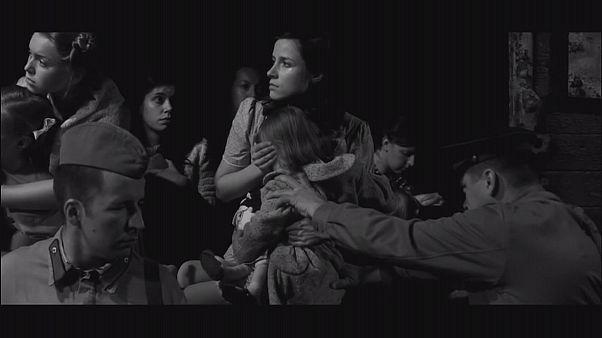"""Молодое эстонское кино на таллинском фестивале """"Темные ночи"""""""