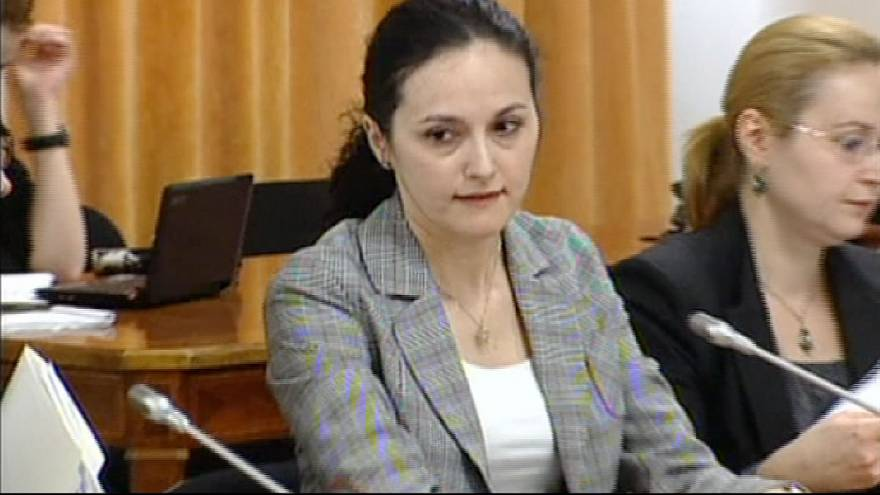 Irony as organised crime prosecutor arrested for corruption in Romania