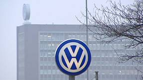 Volkswagen announces €85 bn investment package