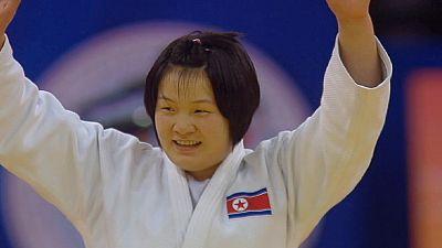 Deutsche Judoka bei Grand Prix in China erfolgreich