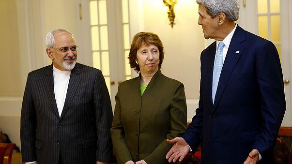 В Вене идут переговоры по ядерной программе Ирана