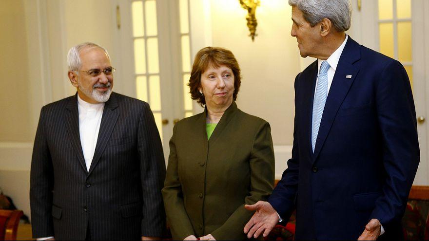 Zähe Atomgespräche mit dem Iran