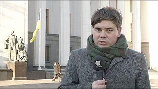 Ukrajna: aláírták a koalíciós megállapodást
