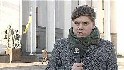 Ukraine: Prowestliche Parteien einigen sich auf Koalitionsvertrag