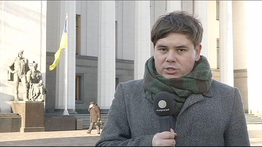 Украина: новая коалиция обещает отменить внеблоковый статус страны