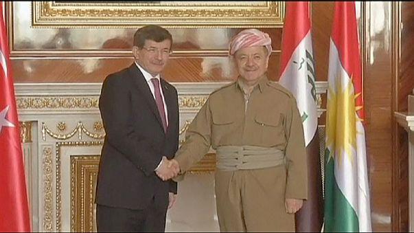 Turquía saca rédito del acuerdo petrolero entre la región del Kurdistán iraquí y Bagdad